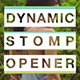 Dynamic Stomp Opener - VideoHive Item for Sale