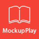 Book Mockup | Book Design - GraphicRiver Item for Sale