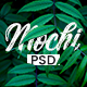 Mochi - Clean Personal Blog PSD Template - ThemeForest Item for Sale