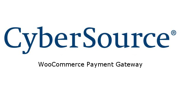 WooCommerce CyberSource Payment Gateway Download