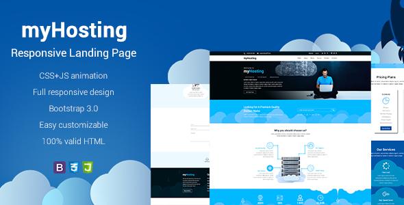 Бесплатный хостинг для landing page бесплатная хостинг ftp