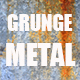 Grunge Metal Textures 3 - GraphicRiver Item for Sale