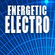 Uplifting Drum & Bass Electro Ident