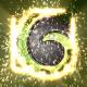 Sparks Logo Reveal - VideoHive Item for Sale