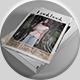 Lookbook Template - GraphicRiver Item for Sale