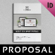 Website Development Proposal - GraphicRiver Item for Sale