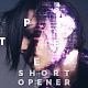 Short Energy Motion Opener - VideoHive Item for Sale