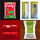 Packaging Bundle Mock-Up - GraphicRiver Item for Sale