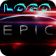 Epic Logo Boom