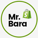 Mr.Bara – Responsive Ecommerce Shopify Template - ThemeForest Item for Sale