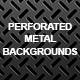 Perforated Metal Textures - GraphicRiver Item for Sale