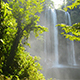 Waterfall Chiapas Mexico Misol Ha - VideoHive Item for Sale