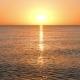 Sun Rising Over the Calm Sea - VideoHive Item for Sale
