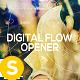 Digital Flow - Opener - VideoHive Item for Sale