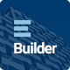 Builder - Building & Construction WordPress Theme - ThemeForest Item for Sale
