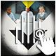 Ipad&Tablet Business Shape Magazine - GraphicRiver Item for Sale
