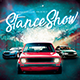 Stance Car Show Flyer - GraphicRiver Item for Sale