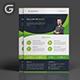 Multipurpose Corporate Flyer Bundle - GraphicRiver Item for Sale