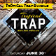 Tropical Template Bundle - GraphicRiver Item for Sale