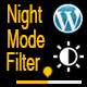 Night Mode Filter for WordPress - CodeCanyon Item for Sale