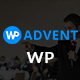 WPadvent - Event and Conference WordPress Theme - ThemeForest Item for Sale