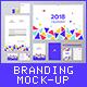 Branding Identity Mock-Up Set 3 - GraphicRiver Item for Sale