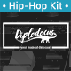 Hip-Hop Piano Kit