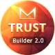 Trust - Responsive Email + MailBuild Online - ThemeForest Item for Sale
