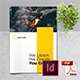 Creative Brochure Template Vol. 06 - GraphicRiver Item for Sale
