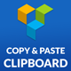 Copy & Paste / Clipboard Plugin for Visual Composer - CodeCanyon Item for Sale