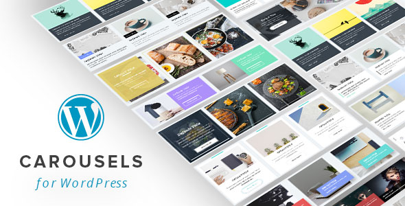 WordPress Carousel Plugin with Layout Builder