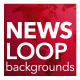 News Loop Background Pack - VideoHive Item for Sale