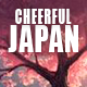 Happy & Cheerful Japan - AudioJungle Item for Sale