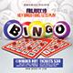 Bingo Flyer - GraphicRiver Item for Sale