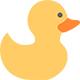 Rubber Duck Squeak