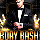 BDAY BASH-Flyer Template - GraphicRiver Item for Sale