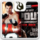 The Fight 2 Flyer Bundle | 3 Fightsport Flyers - GraphicRiver Item for Sale