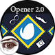Motion Design Showreel Logo Opener - VideoHive Item for Sale