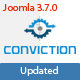 Conviction - Responsive Multi-Purpose Joomla Theme - ThemeForest Item for Sale