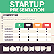 Startup Infographics Presentation - VideoHive Item for Sale