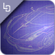 Blueprint Art - Photoshop Action - GraphicRiver Item for Sale
