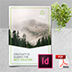 Creative Brochure Template Vol. 09 - GraphicRiver Item for Sale