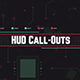 Call-Outs - VideoHive Item for Sale