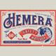 Hemera Vintage Branding font - GraphicRiver Item for Sale