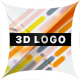 3D Logo Lines - VideoHive Item for Sale