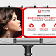 Photography Billboard - GraphicRiver Item for Sale