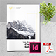Creative Brochure Template Vol. 10 - GraphicRiver Item for Sale