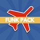 Cinematic Funk Pack