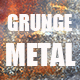 Grunge Metal Textures 4 - GraphicRiver Item for Sale