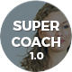 Super Coach - Personal Teaching & Coaching WordPress Theme - ThemeForest Item for Sale
